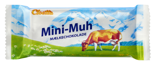 muh chokolade